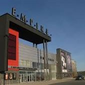 Dartmouth Crossing Cineplex