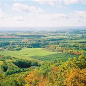 Blomidon Look-Off / Farmland